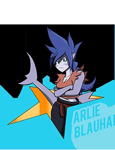 chara-Arlie